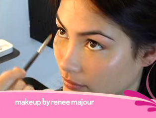 Bridal makeup Seattle | Renee Majour | Hair and Makeup for weddings in Seattle
